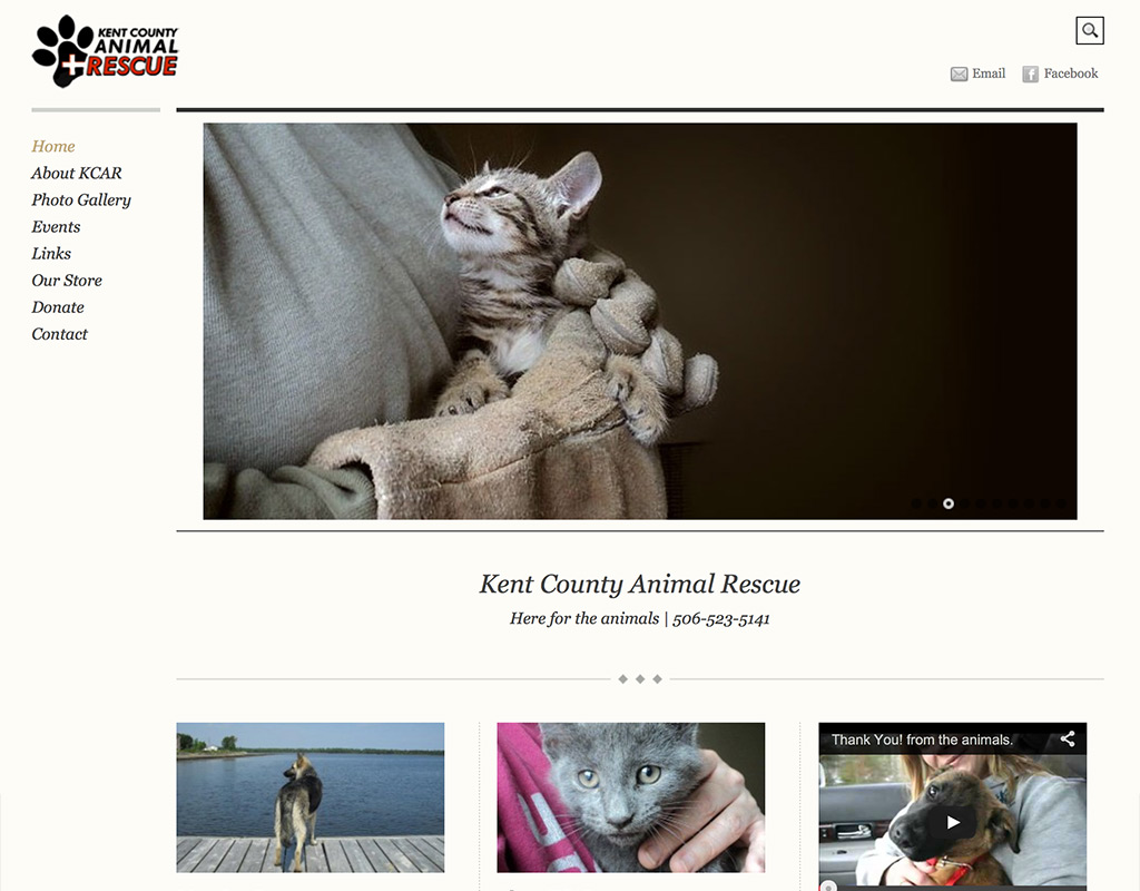 Kent County Animal Rescue