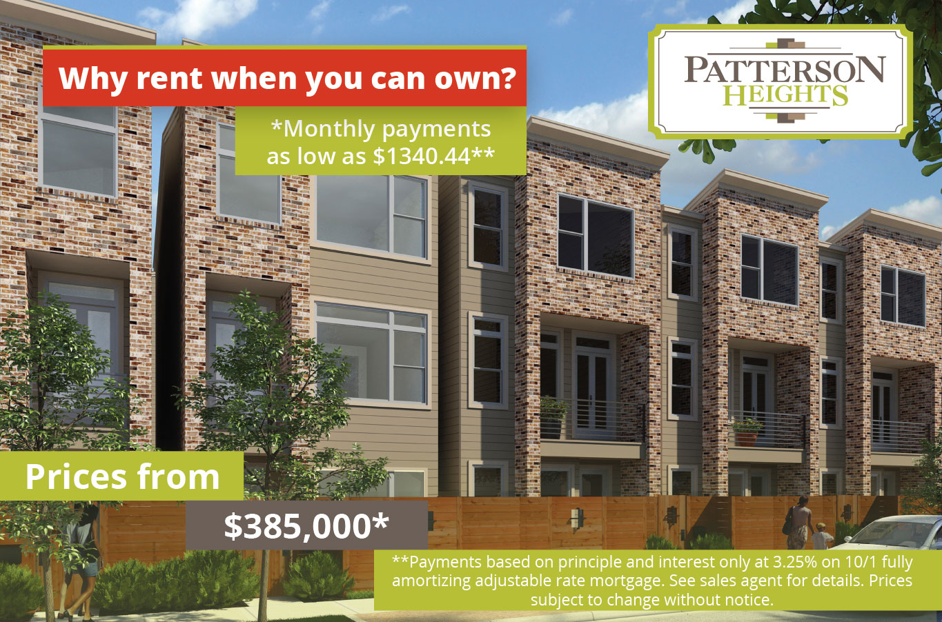 Patterson Heights