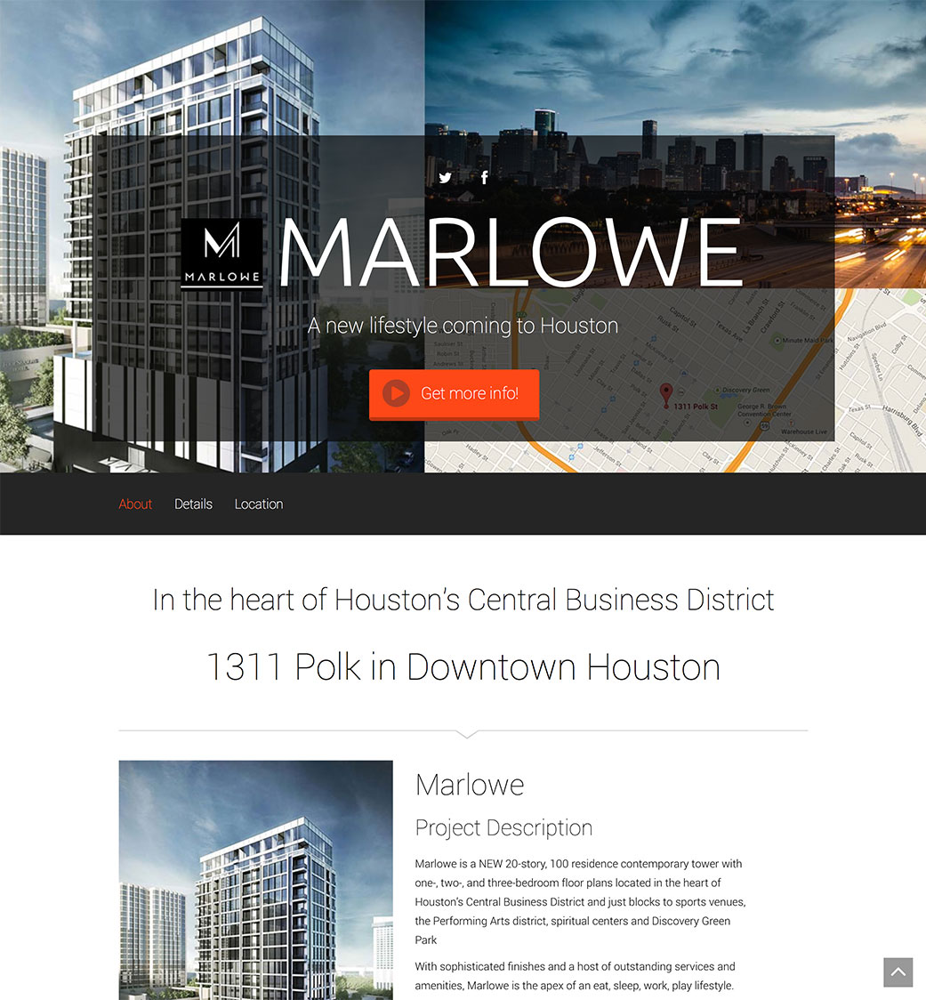 Marlowe Houston