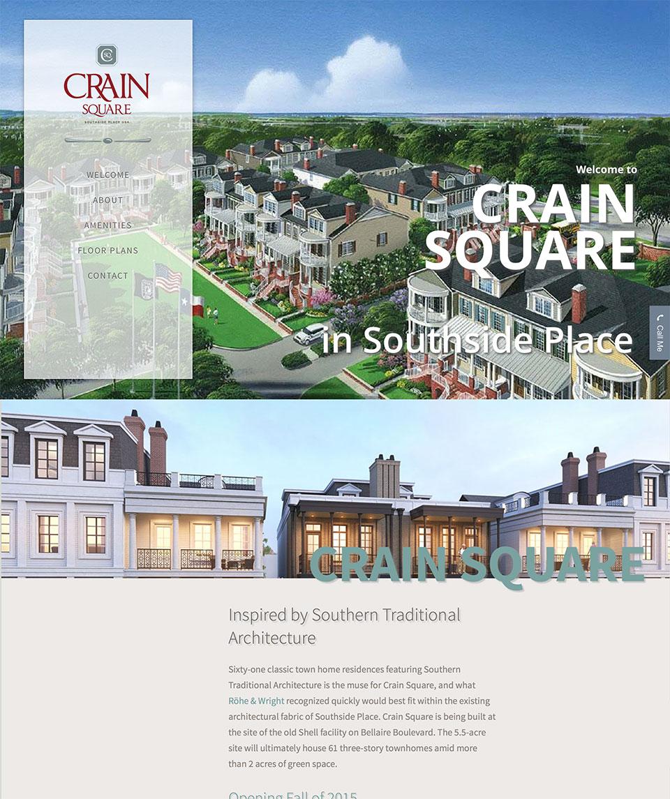 Crain Square