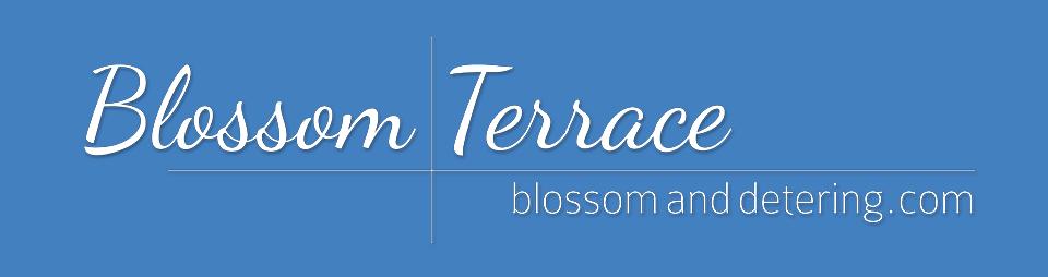 Blossom Terrace Logo