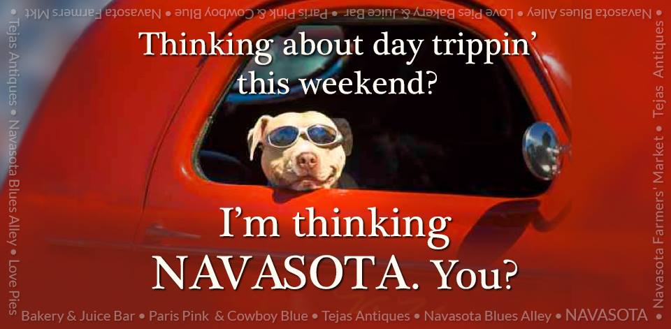 Day Trip to Navasota