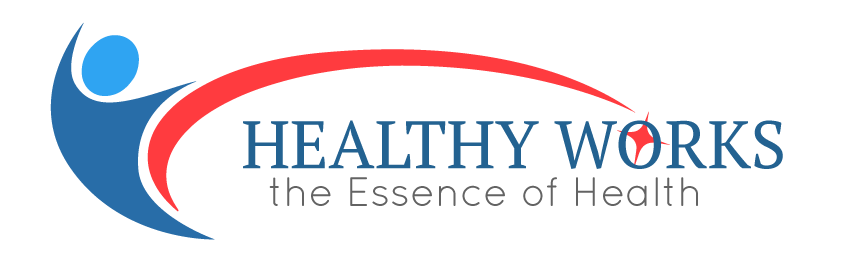 Healthy Works Logo