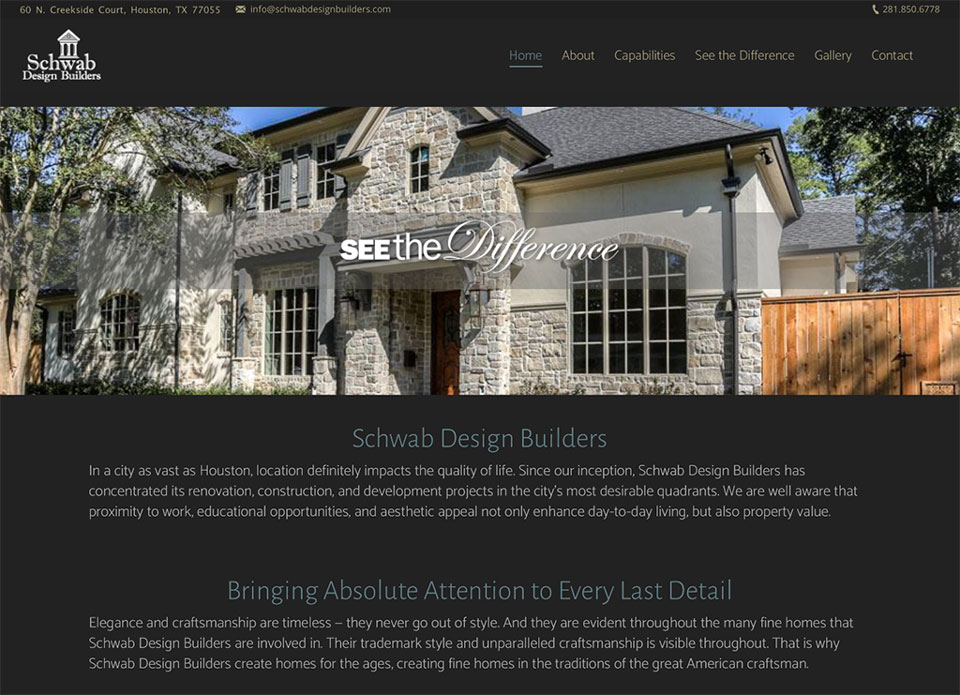 Schwab Design Builders