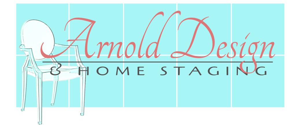Arnold Design & Home Staging