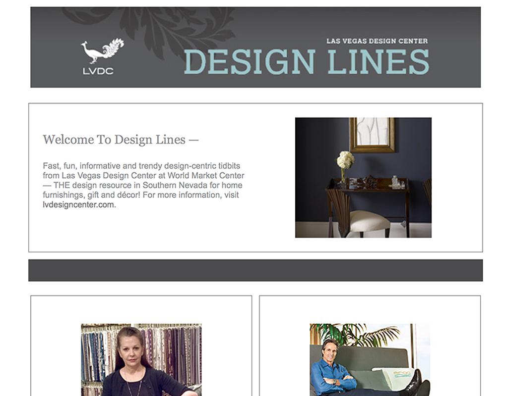 Las Vegas Design Center