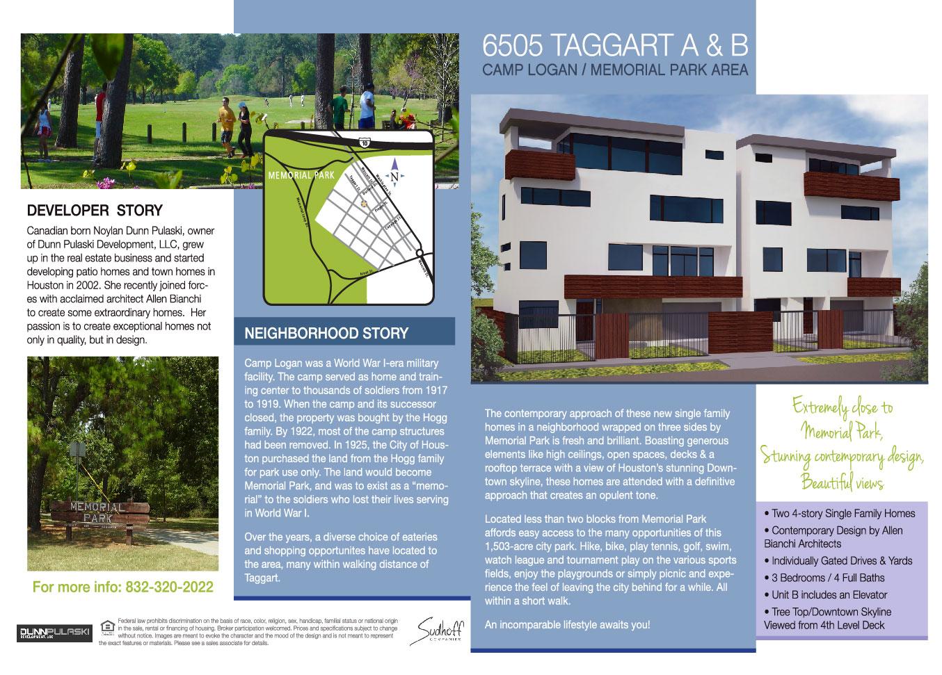 6505 Taggart