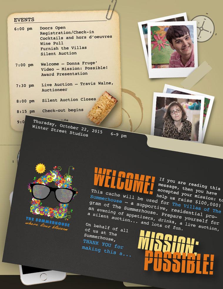 Mission Possible! Program