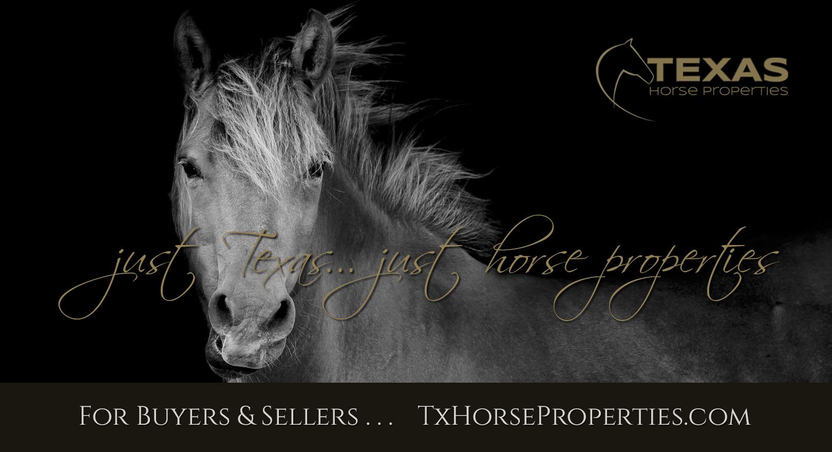 Texas Horse Properties