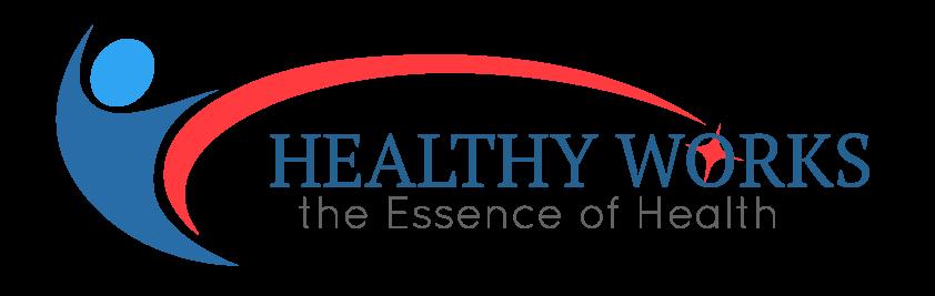 Healthy Works Logo